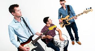 Kickstarters wedding band for hire London